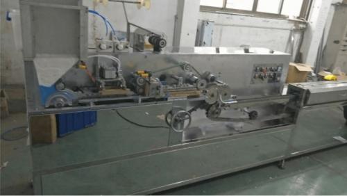 دستگاه تولید سوآپ